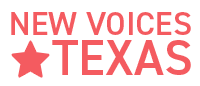 New Voices of Texas